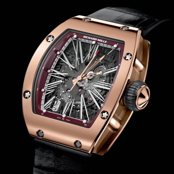 часы Richard Mille RM 023