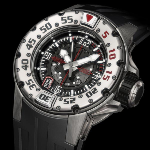 часы Richard Mille RM 028