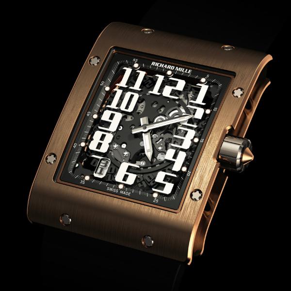 часы Richard Mille RM 016