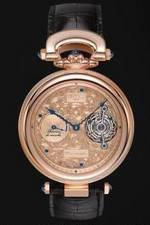 часы Bovet Tourbillon