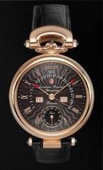 часы Bovet Perpetual Calendar