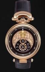 часы Bovet Jumping Hours