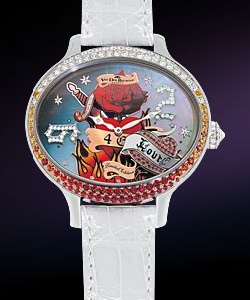 часы Van Der Bauwede 4 Ever
