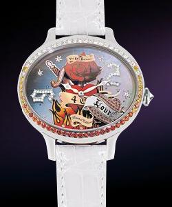 часы Van Der Bauwede 4 Ever Baby