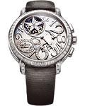 часы Zenith Star Tourbillon