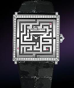 часы Van Der Bauwede Labyrinthe