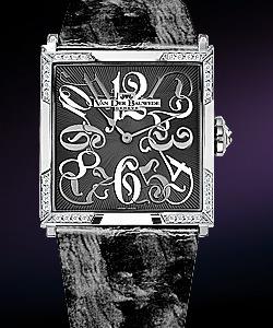 часы Van Der Bauwede Labyrinthe Garden