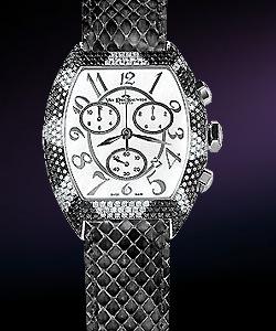 часы Van Der Bauwede Snake