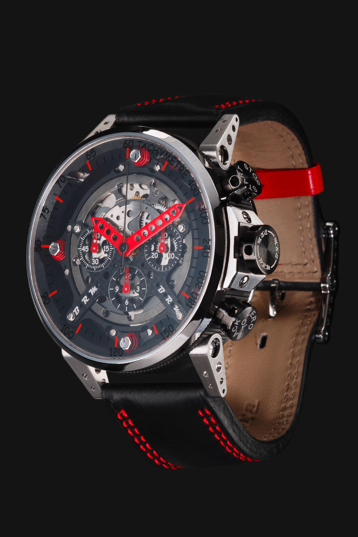 часы B.R.M CT-48