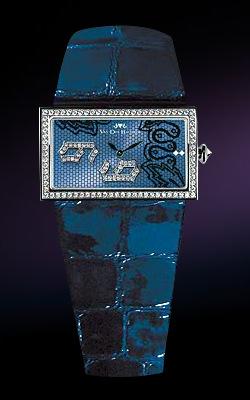часы Van Der Bauwede Lace