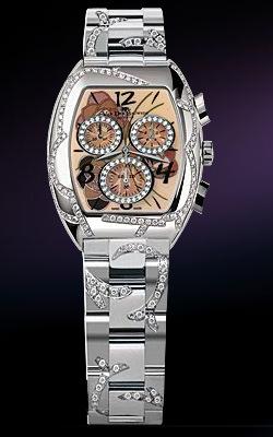 часы Van Der Bauwede XS Lily