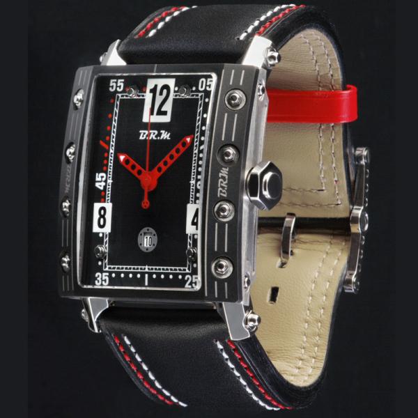 часы B.R.M PMT-40/43