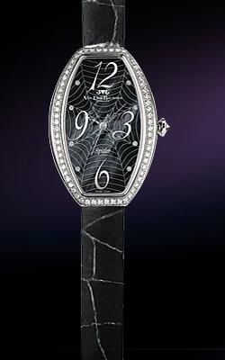 часы Van Der Bauwede Spider Classic