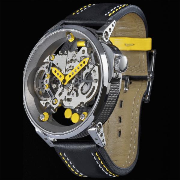 часы B.R.M Tourbillon