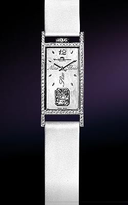 часы Van Der Bauwede VDB Diamond Solitaire
