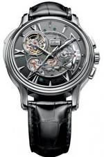 часы Zenith Academy Open Minute Repeater