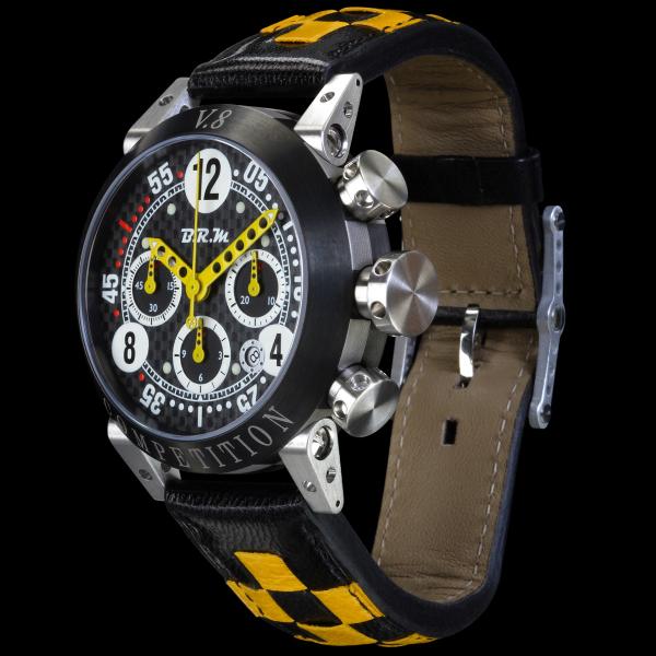 часы B.R.M V8-44