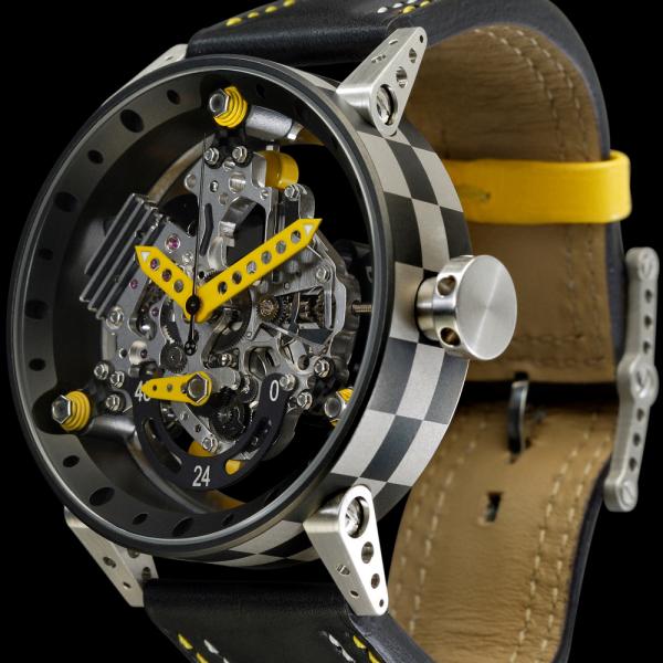 часы B.R.M R-50-T