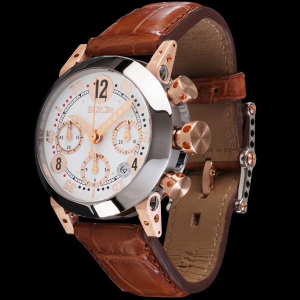часы B.R.M Precious watches