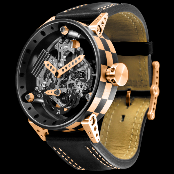 часы B.R.M Precious watches