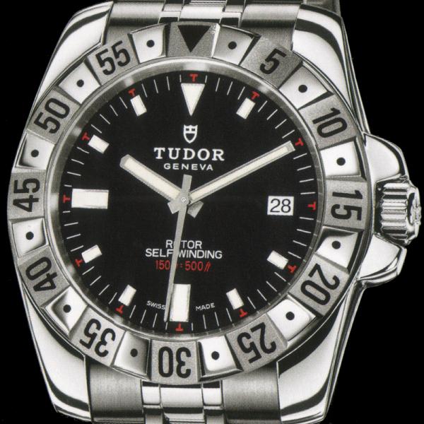 часы Tudor Sport