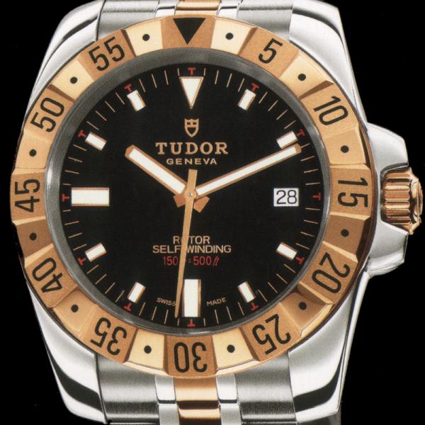 ���� Tudor Sport