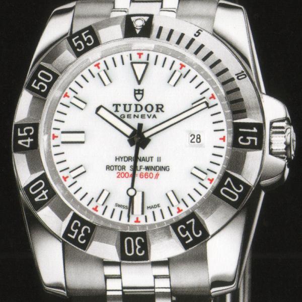 часы Tudor Hydronaut II