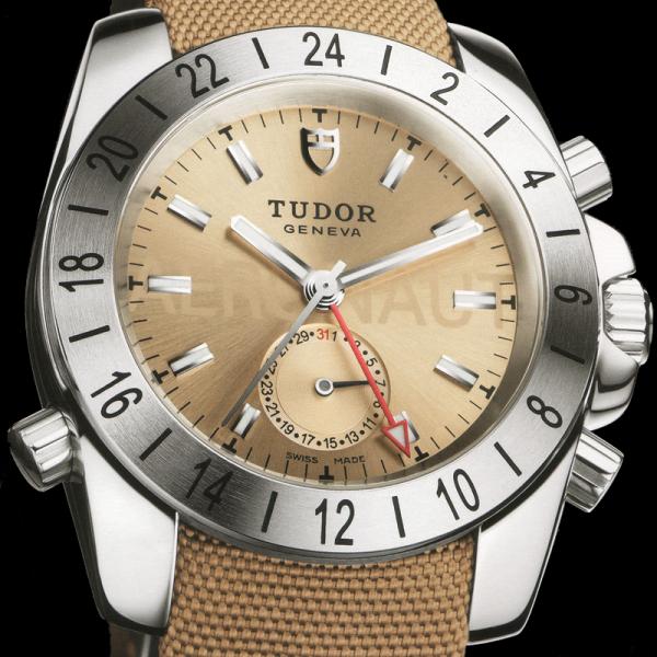 часы Tudor Aeronaut