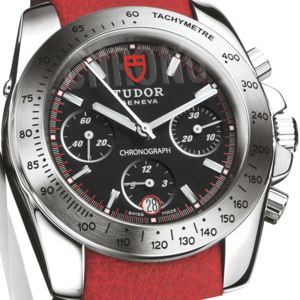 часы Tudor Chronograph
