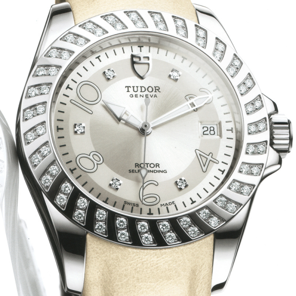 ���� Tudor La Collection Classic