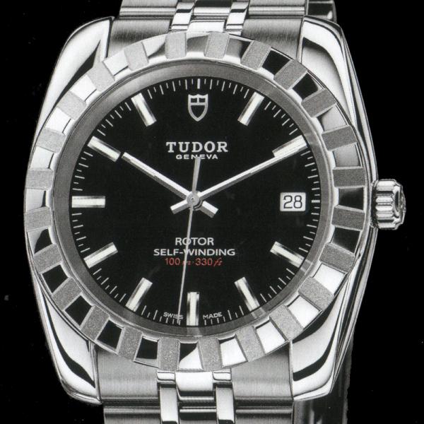 ���� Tudor Classic