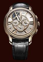 часы Zenith Academy Tourbillon Quantieme Perpetual