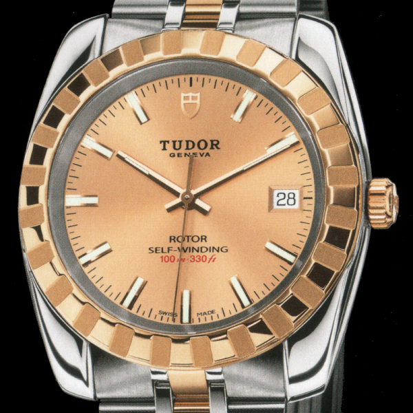 часы Tudor Classic