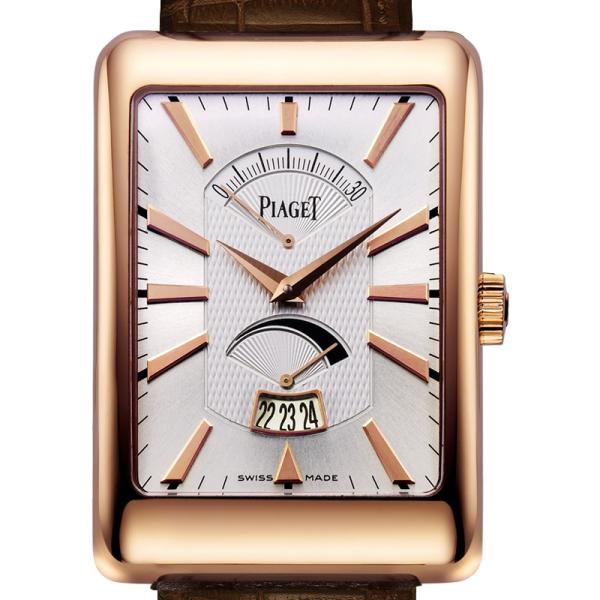 часы Piaget Rectangle à l'Ancienne