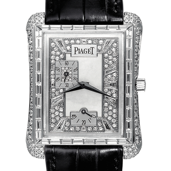часы Piaget Emperador High Jewellery