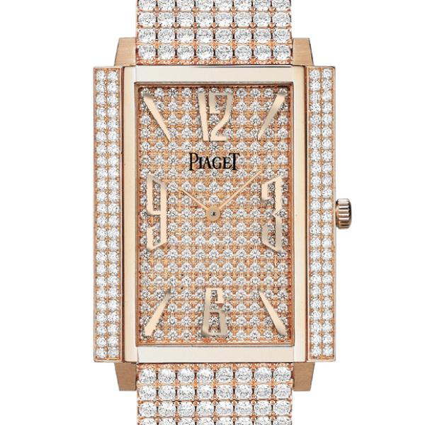 часы Piaget 1967 High Jewellery