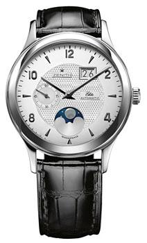часы Zenith Cllsss  Moonphase Grande Date