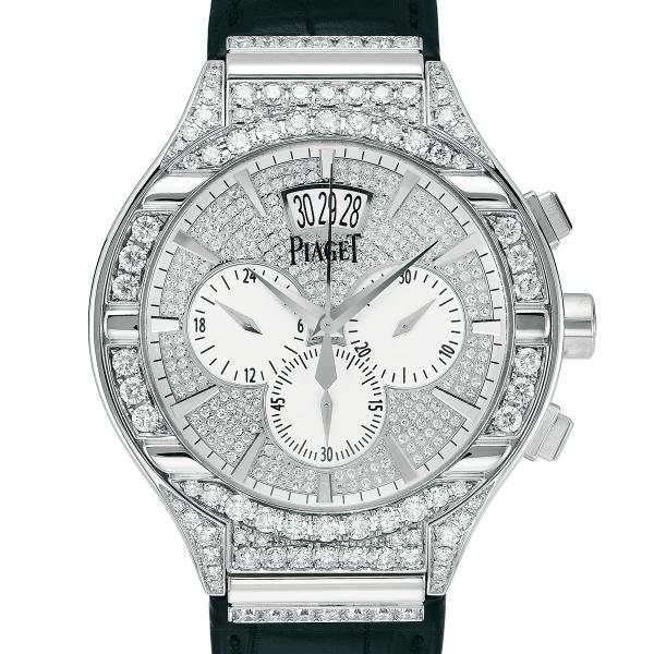 часы Piaget Polo Chrono
