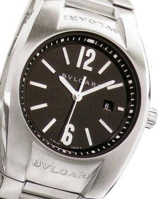 часы Bulgari Ergon