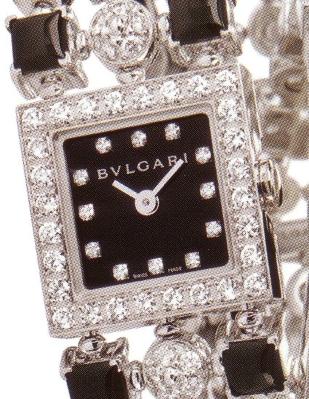 часы Bulgari Lucea