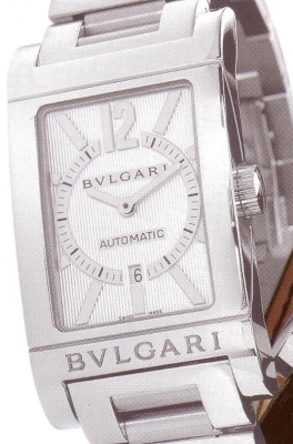 ���� Bulgari Rettangolo