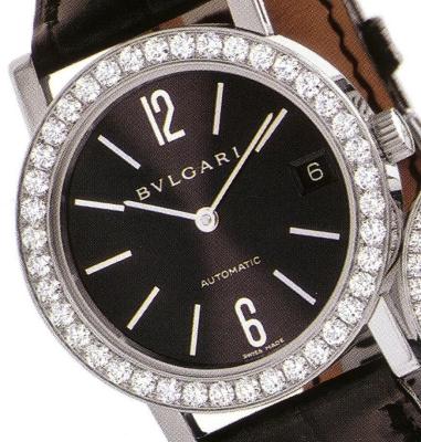 часы Bulgari Bulgari Bulgari
