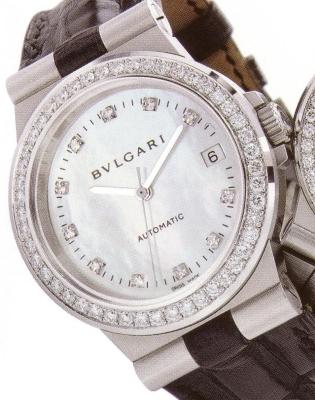 часы Bulgari Diagono