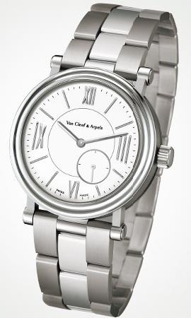 часы Van Cleef & Arpels Laterale