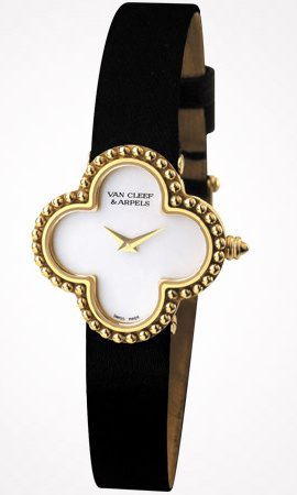 ���� Van Cleef & Arpels Alhambra Vintage S