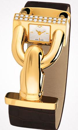 часы Van Cleef & Arpels Cadenas M