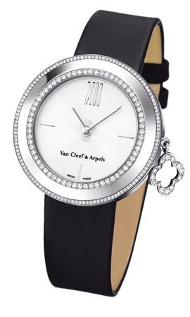 часы Van Cleef & Arpels Charms S