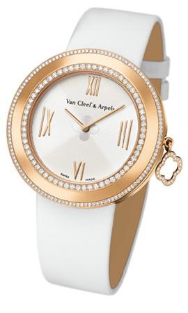 часы Van Cleef & Arpels Charms M