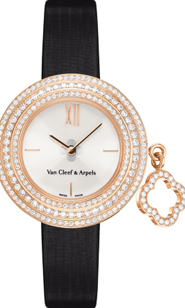 часы Van Cleef & Arpels Charms Mini