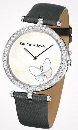 ���� Van Cleef & Arpels Lady Arpels Papillon